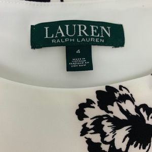 Lauren Ralph Lauren Dresses - NWT. Lauren Ralph Lauren Women's Sheath Dress.